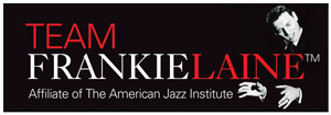Team Frankie Laine Logo